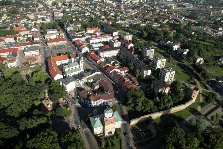 Wzmocnienie roli Szlaku Bursztynowego i innych szlaków tematycznych w zintegrowanym produkcie turystycznym województwa łódzkiego