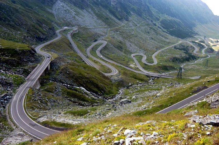 Peak to Peak Highway   Photo Album: The Beauty of the World's Greatest Driving Roads ...