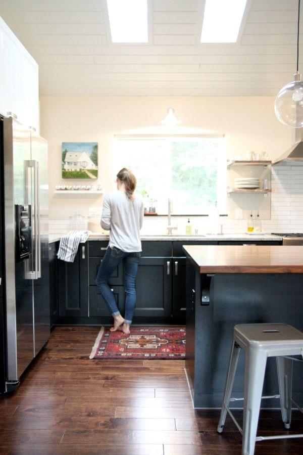 Kitchen Ideas Dark Wood Cabinets best 25+ dark wood cabinets ideas on pinterest | dark wood