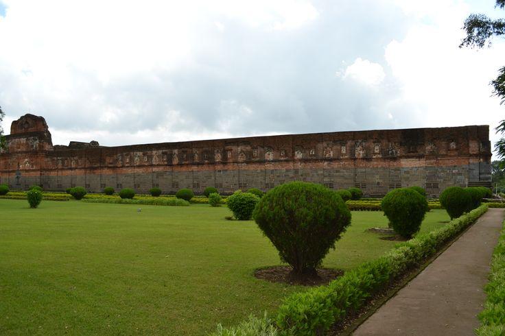 gaur india
