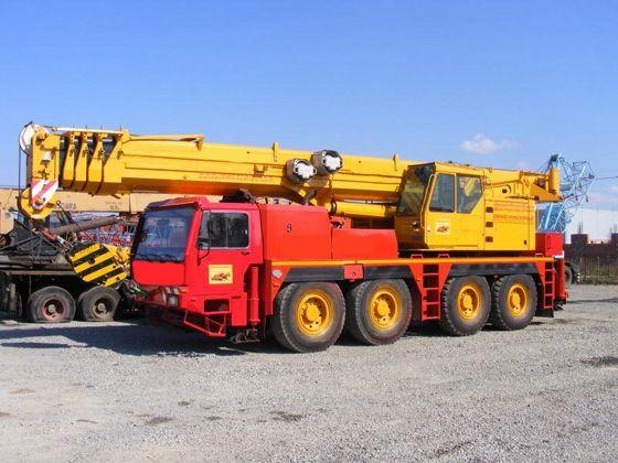 Inchirieri macarale, inchirieri automacarale - ORIENT® transport marfa international