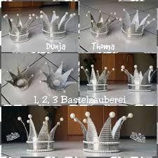 Bildergebnis für mit dosen kronen basteln