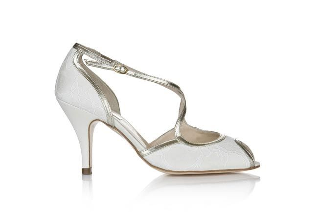 20 best wedding shoes for 2013