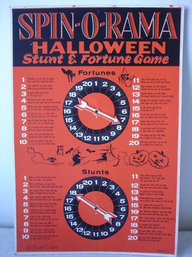 46 best Teen Central - Halloween images on Pinterest Halloween - halloween party ideas for teenagers