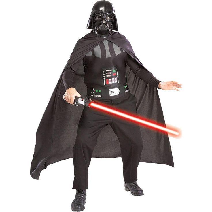 Episode 3 Darth Vader Adult Ki