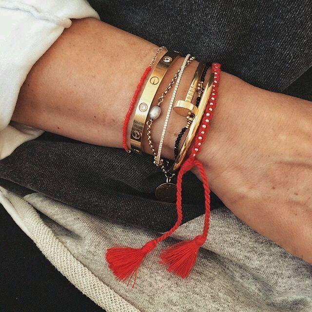 Connu 97 best Blog bijoux tendance 2018 images on Pinterest | Watch  LV56