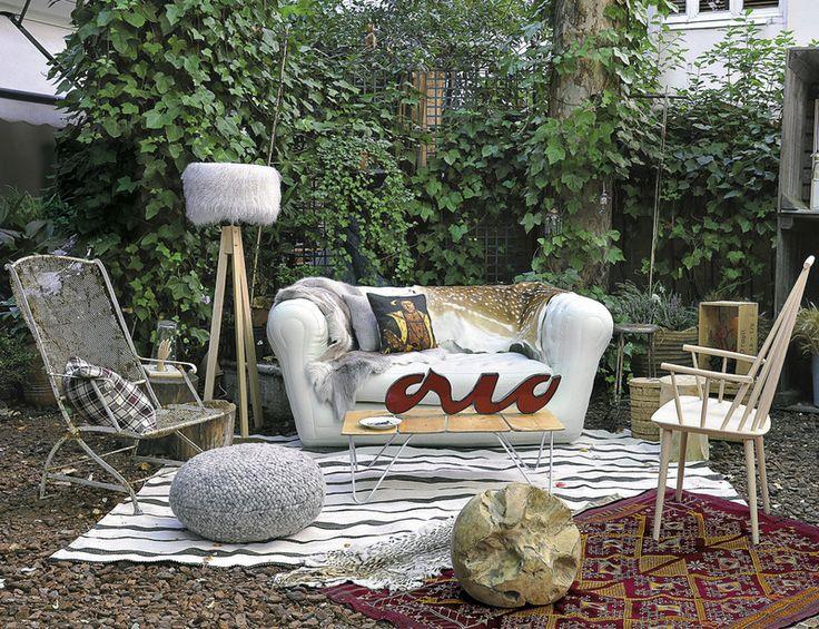 Jardin de invierno for Modelos de jardines de invierno