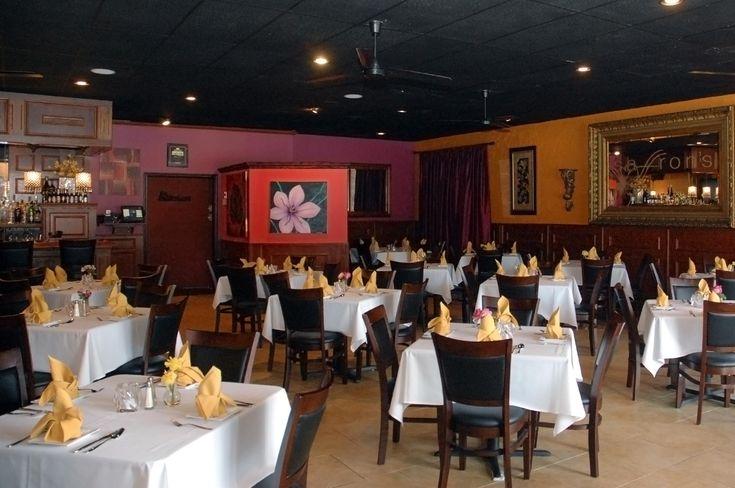 Saffron 39 s persian restaurant in louisville delicious for Fish restaurants louisville ky