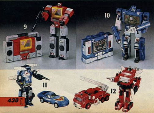80s transformers toys for sale | Christmas Catalog Mix – 1980s Toy Lust « Toyshop Greetings ...