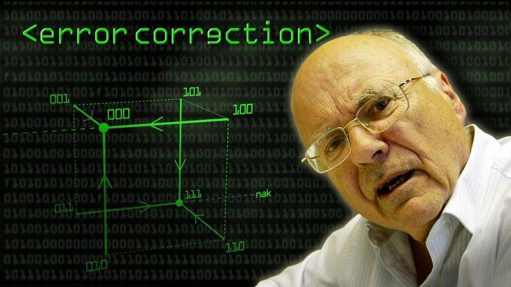 Error Correction - Computerphile