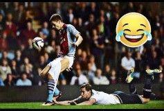 Football Funny Videos 2015 • Comedy Football Fail Compilation 2015 HD