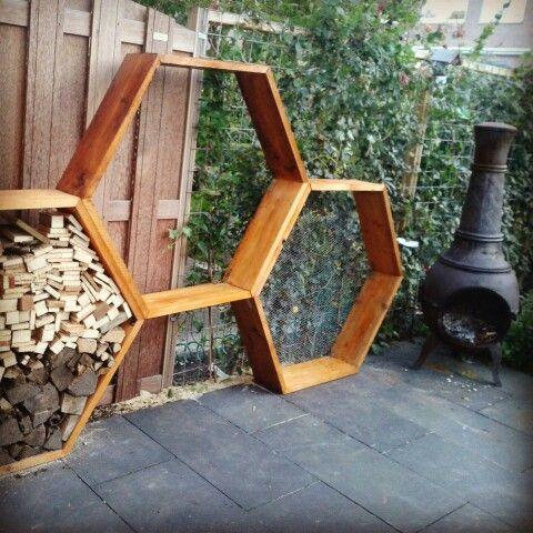 11 best Tuin images on Pinterest Balcony gardening, Bird boxes and - lasure pour bois exterieur
