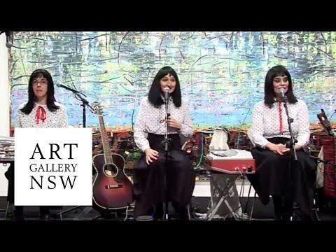 art.afterhours - The Kransky Sisters - YouTube