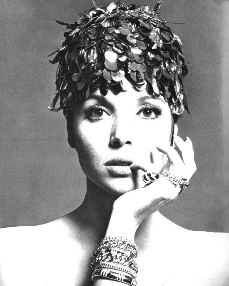 Elsa martinelli willy rizzo vogue italia 60s fashion mod for Martinelli trento