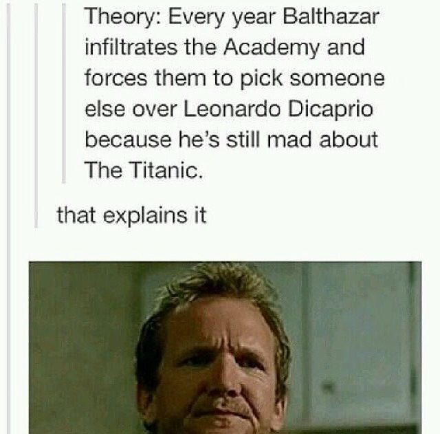 Accurate Balthazar for the win I miss him so much <3 Everyone knows that Balthazar is the sassiest angel in the garrison lol but gAbe too ;-;