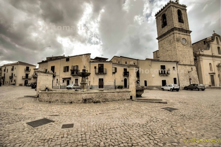 Palazzo Adriano Sicilia