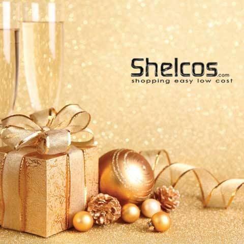 Su #Shelcos tantissime idee #regalo a prezzi davvero mini ;-) www.shelcos.com