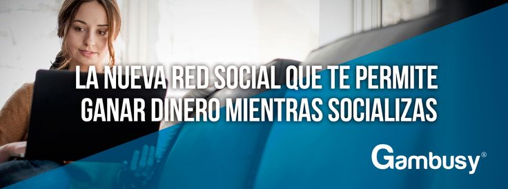 Entra a la Primera Red Social que te da premios por solo usarla, esta red social es Gratis, y por hacer las cosas que siempre haces como postear, compartir, dar like y conectar con tus amigos, ganas premios.