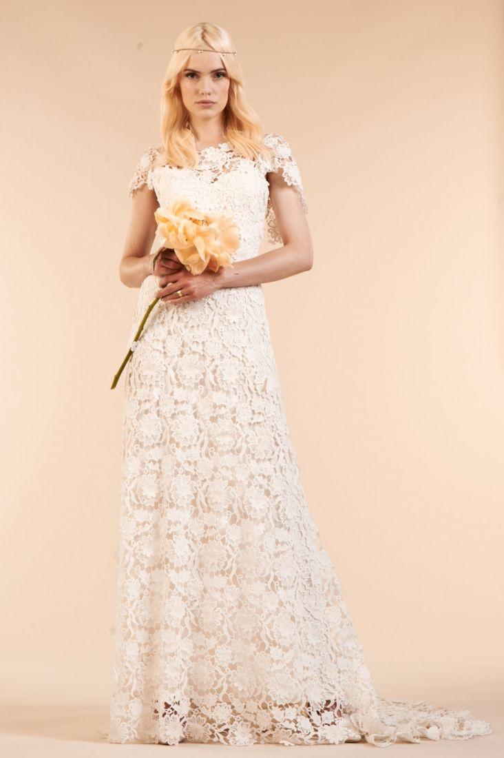 robe robes d époque robes de mariée vintage vintage vintage joli ...