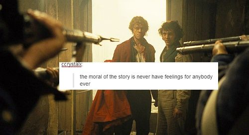 enjolras and grantaire relationship advice