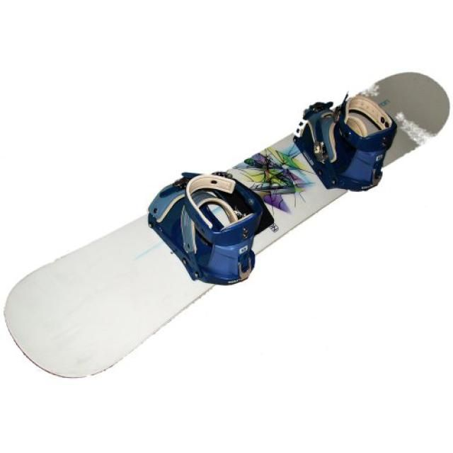 You'll be amazed how cheap snowboarding gear is on these discount websites.