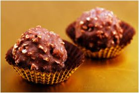 Ferrero rocher chocolate is just the right taste for reasonable money. You can buy Ferrero rocher chocolate online from our website and can enjoy it at the comfort of your home.Ferrero rocher chocolate price that we offer is affordable for everyone so that you won't have to back out when there is a celebration or a party.