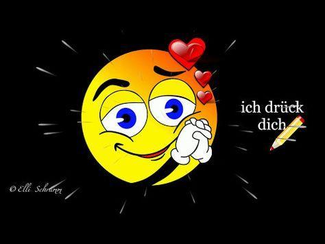 Kleiner Gute Nacht Gruß für dich - Little good night greeting for you - YouTube