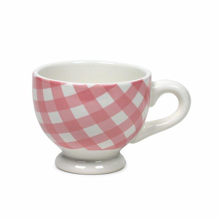large mug in Livia pink