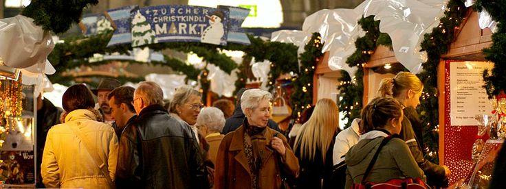 something for students from Zurich international school! http://www.zuerich.com/en/weihnachtsmaerkte.html