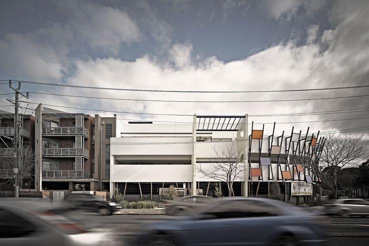 Childcare Centre - South Melbourne