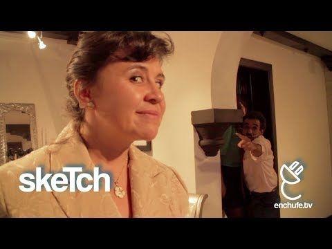 Viendo Como en Fiesta de Oficina - VER VÍDEO -> http://quehubocolombia.com/viendo-como-en-fiesta-de-oficina    ¡twittea!  ¡likea!  La presión social no termina en el colegio. Un video nuevo cada semana. © enchufe.tv – Todos los derechos reservados por Touché Films 2012. La APP que te quitara la virginidad iOS Android  Créditos de vídeo a enchufetv YouTube channel