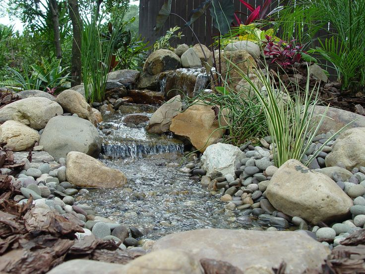30 best images about waterfall on pinterest for Waterfall design pros and cons