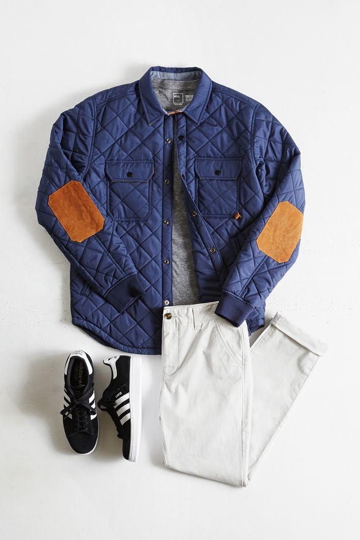 #Norajuku Stylist Picks: Urban Outfitters Get Up #menswear