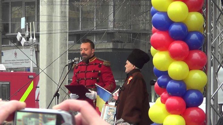 Cuza Vodă și Moș Ion Roată - Mesaj pentru românii din Basarabia