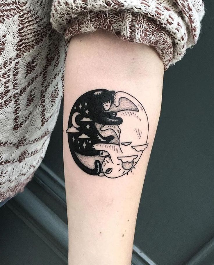 Cat Tattoos Every Cat Tattoo Design Placement And Style: 1000+ Ideas About Balance Tattoo On Pinterest