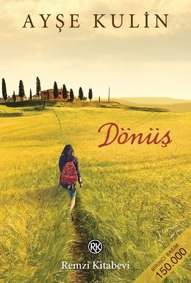Ayşe Kulin'in yeni kitabı Dönüş, aldatmanın, aldatılmanın, affetmenin, acıtan gerçeklerin romanı. www.idefix.com/kitap/donus-ayse-kulin/tanim.asp?sid=WC78EV2987PZFHXV0GH5