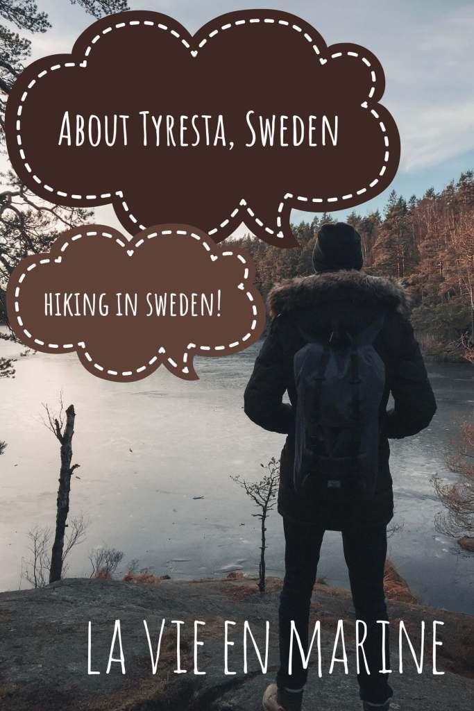 Tyresta Sweden Best First Day Of The Year La Vie En Marine Sweden Travel Sweden La Vie