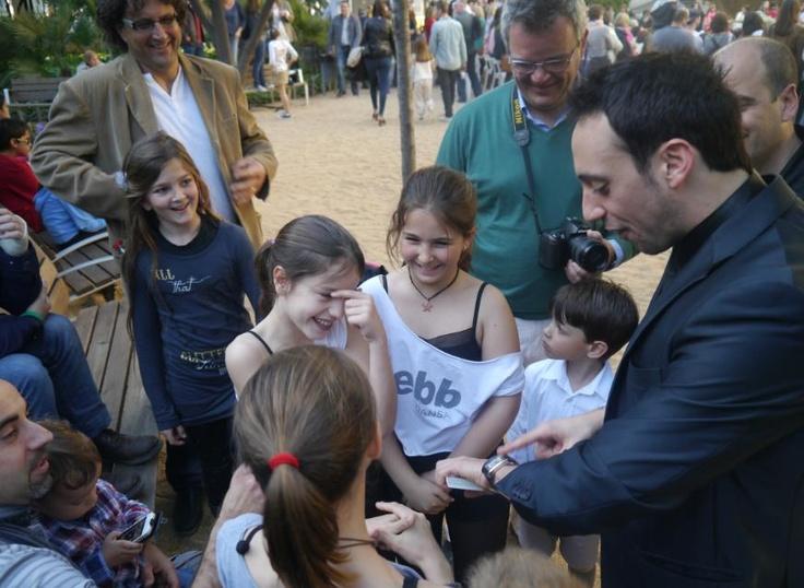 Tumago participó en el Petit Style Walking solidario que organizó la revista Petit Style. Lo pasamos genial colaborando para una buena causa y disfrutando de una pasarela llena de buen gusto y glamour. www.tumago.com