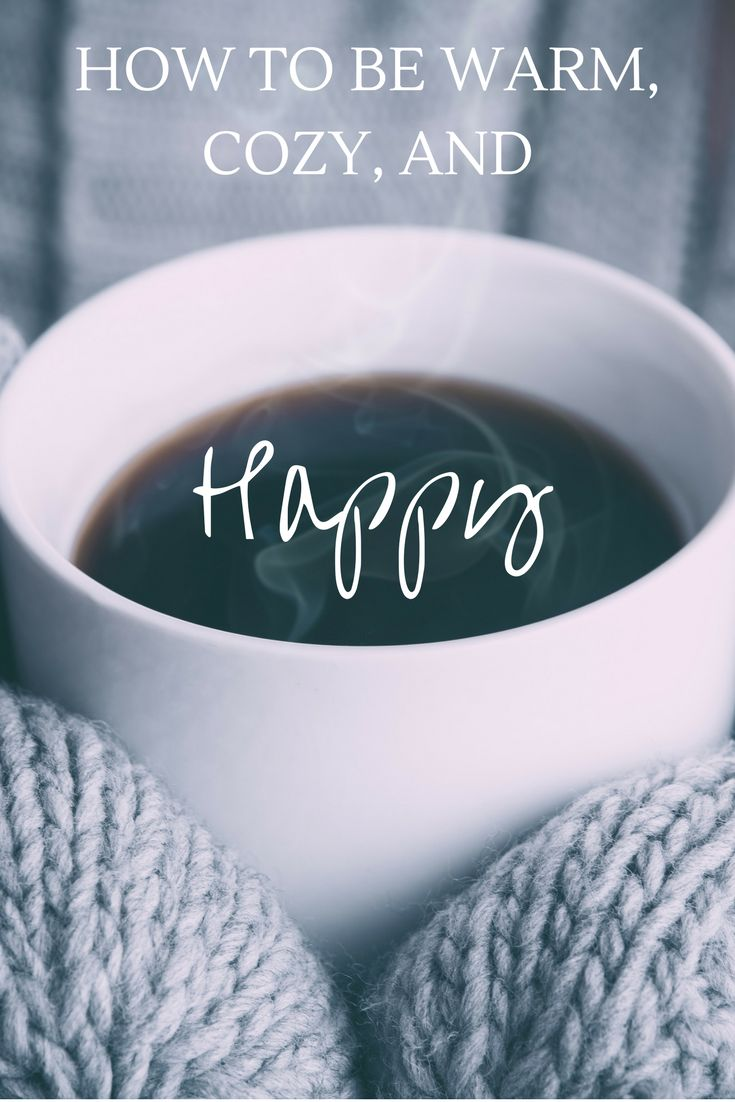 Hygge: The Latest Happiness Trend • The Happy Life Formula