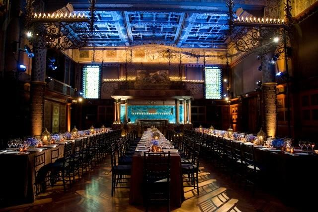 246 best best new york venues images on pinterest event for Best new york wedding venues