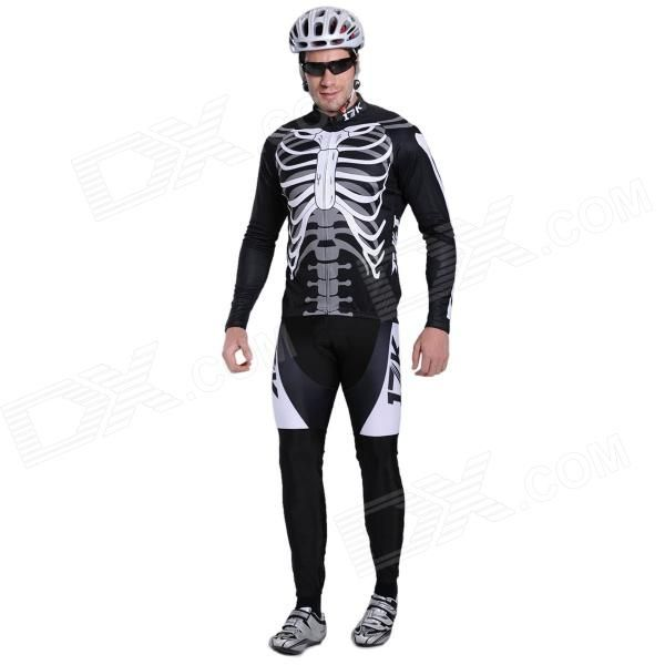 skelton cycle gear - the skeleton cycle kit is good inspiration for the cycle+dungeon part of the theme