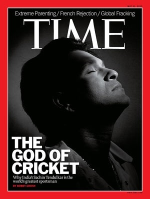 Sachin Tendulkar: The-God-of-Cricket