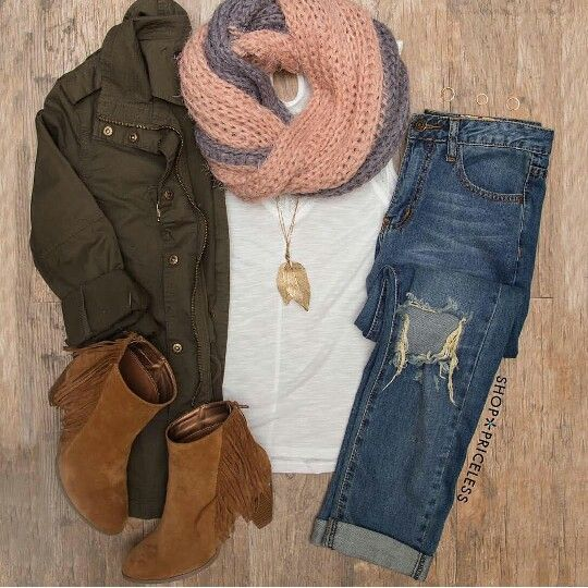this outfit !