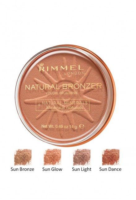 rimmel natural bronzer - Pesquisa Google
