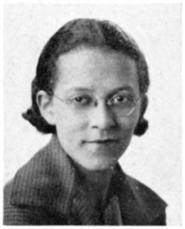 Beverly Loraine Greene (October 3, 1915 - August 22, 1957) is believed to the the first female African American architect, being licensed by the state of Illinois in December 1942. She worked for the Chicago Housing Authority before relocating to New York City where she earned a master's degree from Columbia. She worked with notable architects such as Isadore Rosenfield, Edward Durell Stone (Arts Complex at Sarah Lawrence College) and Marcel Breuer (UNESCO Headquarters). #TodayInBlackHistory