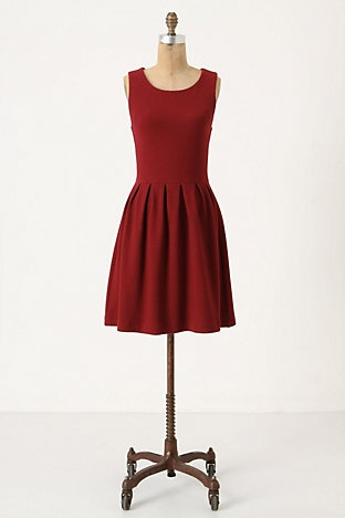 perfect, would like it in every color.: Red Dresses, Christmas Dresses, Parties Dresses, Anthropology Noon, Night Dresses, Anthropology 158, Everyday Dresses, Holidays Dresses, Fall Dresses