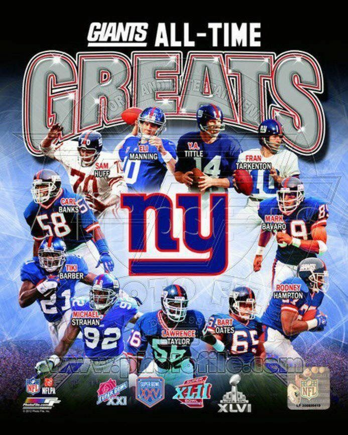 25 Best Ideas About Michael Strahan Jr On Pinterest: Best 25+ New York Giants Ideas On Pinterest