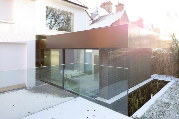 ... Pinterest  House design, Contemporary house designs and Wooden walls