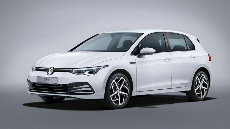 Pin Von Aichtim Auf Vw Co In 2020 Volkswagen Golf Vw Golf 8 Volkswagen