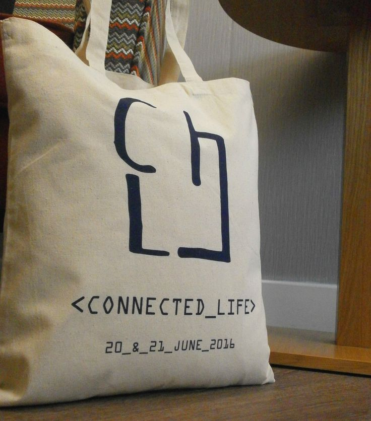 Check out these Connected Life Oxford Cotton tote bags, they're great! Get ready to say Hello to a new World, with the storage you'll get from these bags! http://www.promoparrot.com/horizon-cotton-tote-bag.html #OxCL16 #promo #totebags